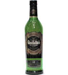 [古酒] グレンフィディック 12年 スペシャルリザーブ 正規品 40度 700ml