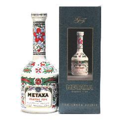 [古酒] メタクサ グランド ファイン 箱付き 40度 700ml
