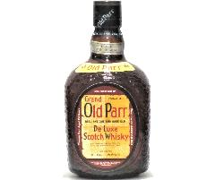 [古酒] [送料無料] オールドパー 12年 特級表示 正規品 43度 750ml