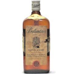 [古酒] [送料無料] バランタイン ファイネスト 特級表示 正規品 43度 750ml