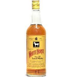 [古酒] ホワイトホース ファインオールド 特級表示 正規品 43度 750ml