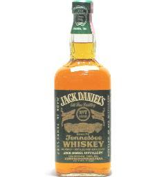 [古酒] ジャックダニエル グリーン 特級表示 正規品 40度 750ml