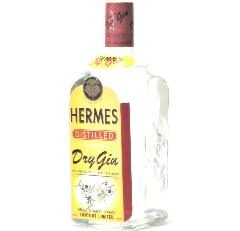 [古酒] サントリー ヘルメス ドライジン 37度 720ml