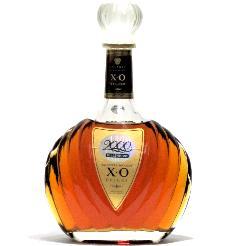 [古酒] サントリーブランデー XO デラックス 2000年 ミレニアム 40度 700ml ※キャップ汚れあり
