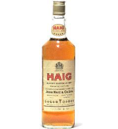 [古酒] ヘイグ 特級表示 正規品 43度 750ml