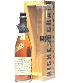 [古酒] ブッカーズ 木箱入り 62.35度 750ml