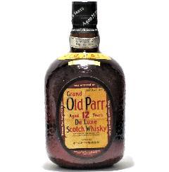 [古酒] オールドパー 12年 クイーンサイズ 特級表示 正規品 43度 937.5ml