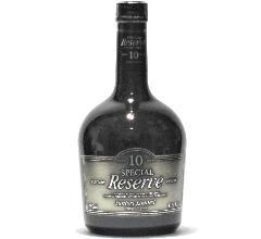 [古酒] サントリーウイスキー スペシャルリザーブ 10年 43度 750ml