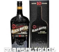ブラックボトル 10年 40度 700ml