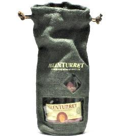グレンタレット シェリーウッド 布袋付き 43度 700ml