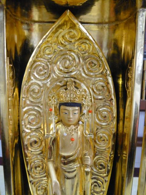 御仏像の修繕・修復・補修