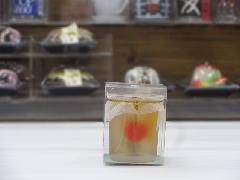 故人の好物シリーズ 水菓子