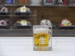 故人の好物シリーズ ビールジョッキ