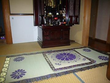 仏壇用座布団
