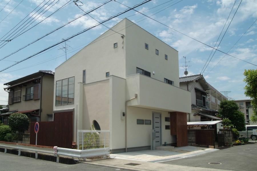 宝塚市邸 S様邸 注文住宅
