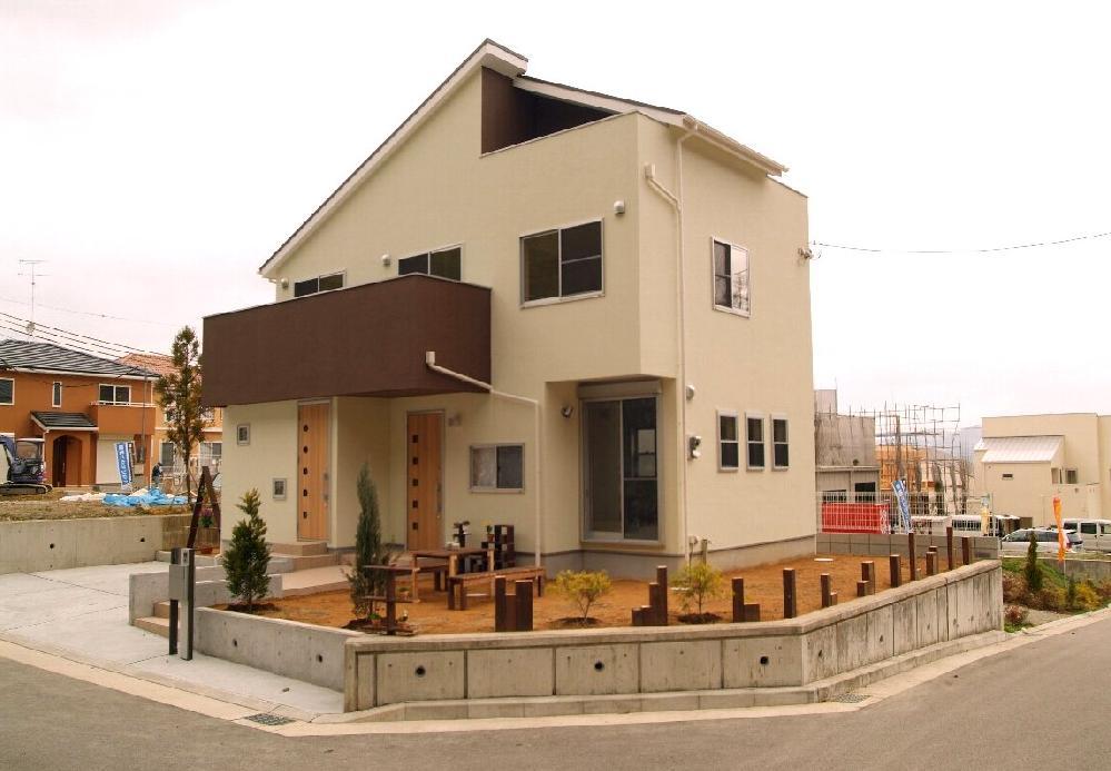 三田市 注文住宅