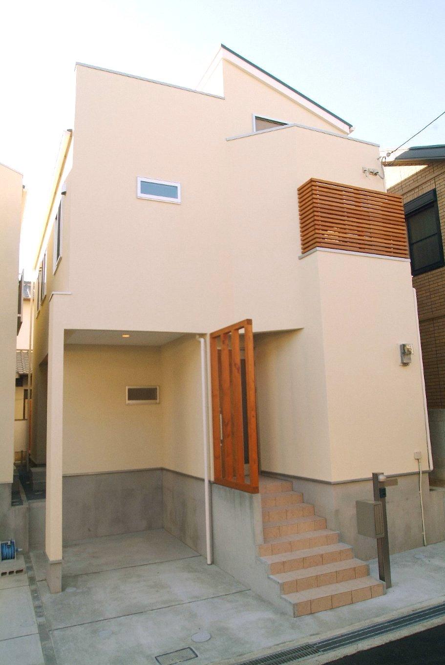 茨木市 新築注文住宅