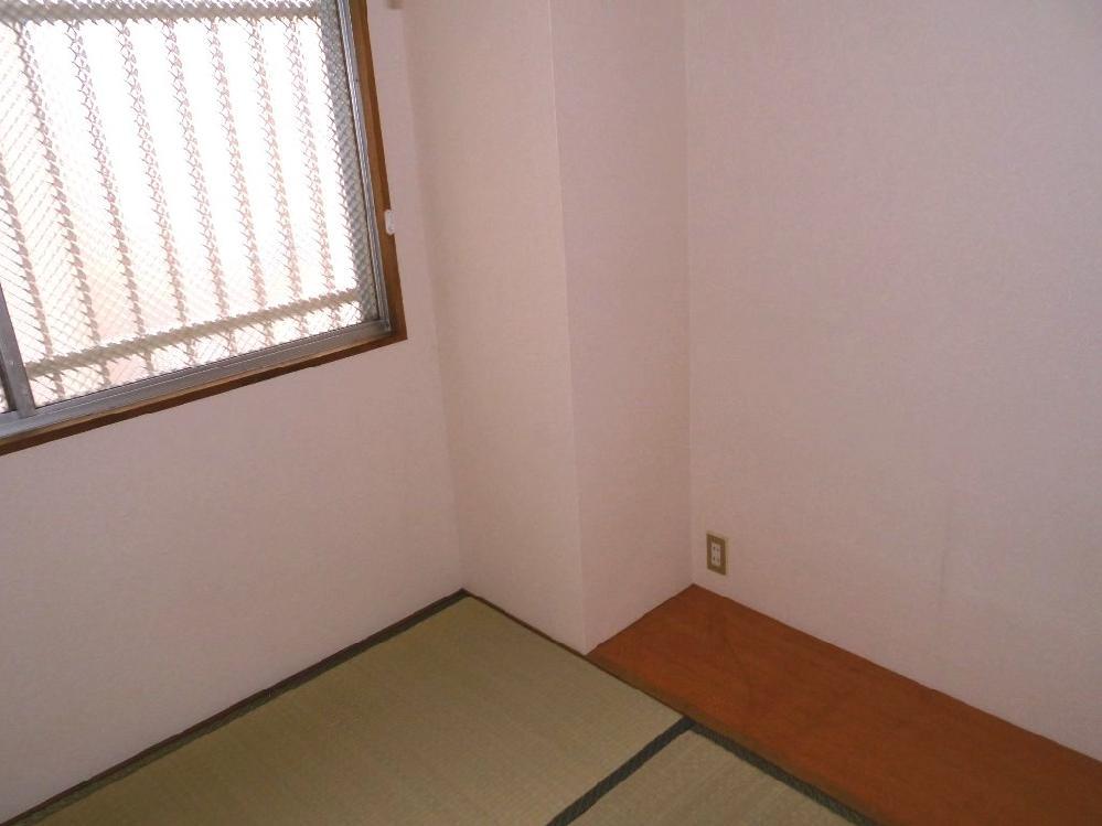 洋室before