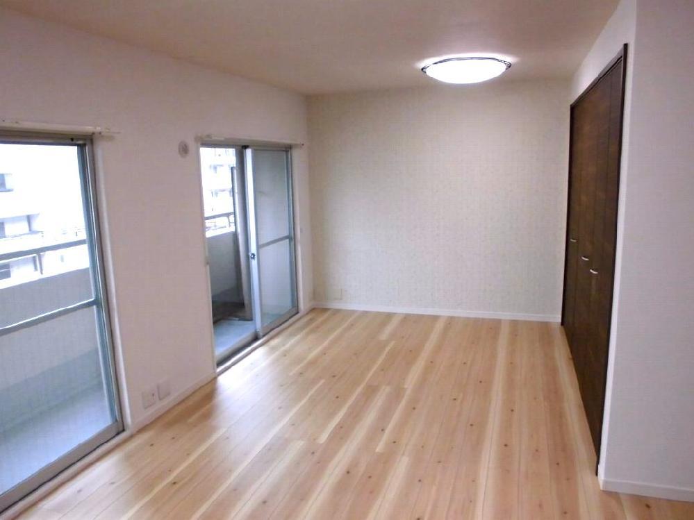 東大阪市のマンションリフォームです。