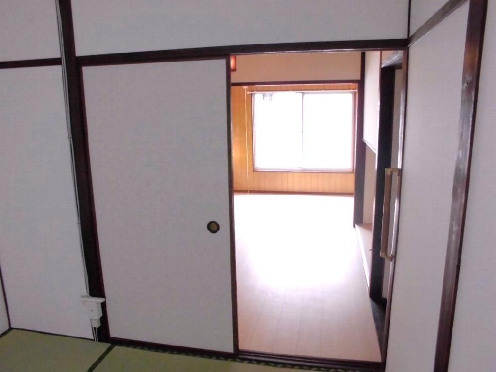 居室after