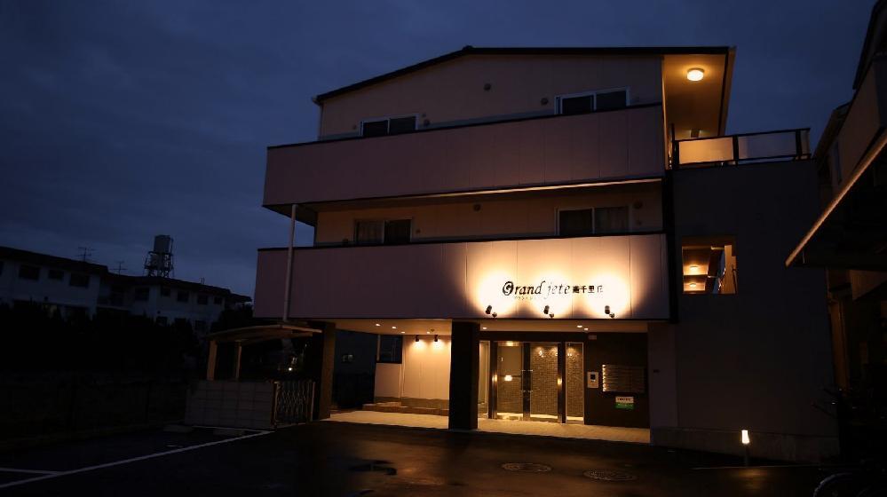 摂津市 共同住宅です