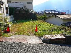【土地】 宝塚市御殿山3丁目  成約済