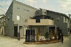 茨木市 東福井 H邸