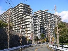 【中古マンション】宝塚市中山桜台6丁目 成約済
