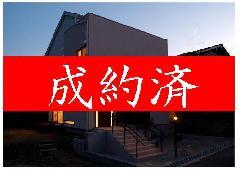 【新築戸建】 川西市緑が丘/モデルハウス完成 成約済