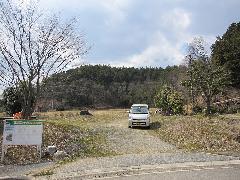 丹波篠山 田舎暮らし用地  2号地