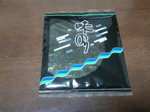 大阪泉州のり 10枚入り 5袋
