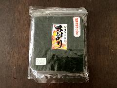 大阪泉州のり 30枚入り(初摘み) 3袋