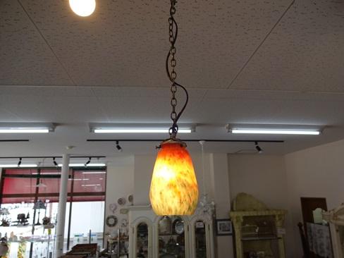 ペンダントコード 吊りランプ  リリーランプ 003