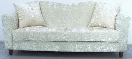 3人掛け 白いソファー 880-LS-206C