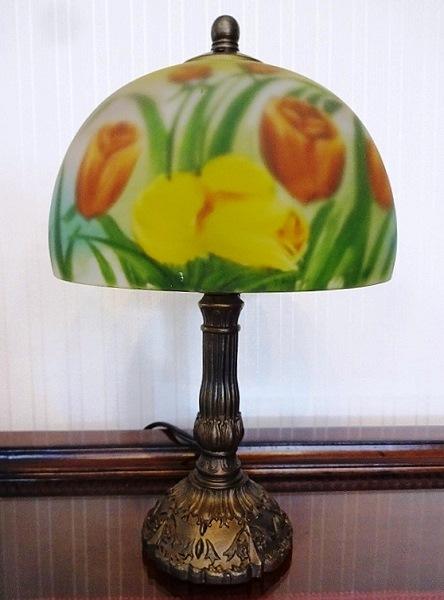 ランプ テーブルランプ  035A
