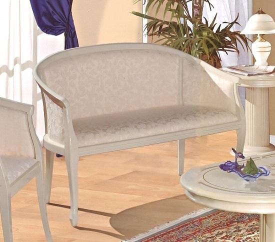 イタリア家具 ラブチェアー F52I