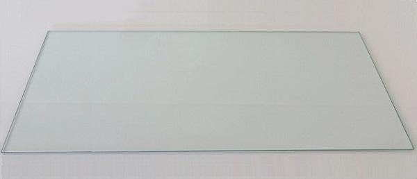 長方形i強化ガラス ガラス板 トレー 38×38.5