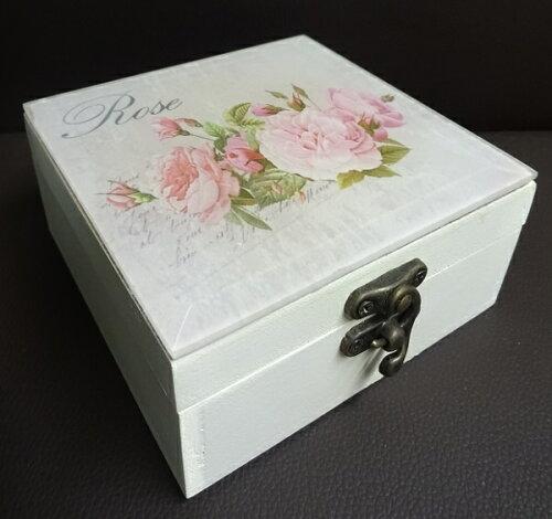 可愛い小物入れ BOX アクセサリーケース ジュエリーボックス BZ-4612
