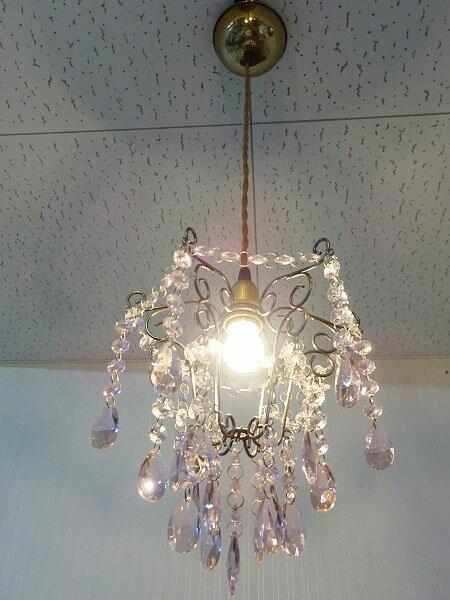 シャンデリア ランプ 吊りランプ 912 BZ 7107P