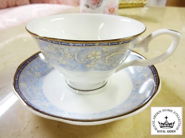 コーヒーカップ &ソーサー 38883