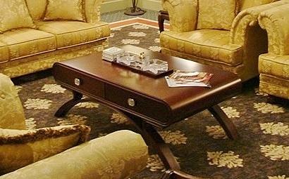 【展示現品売り尽くしセール】おしゃれなイタリア製センターテーブル リビングテーブル102
