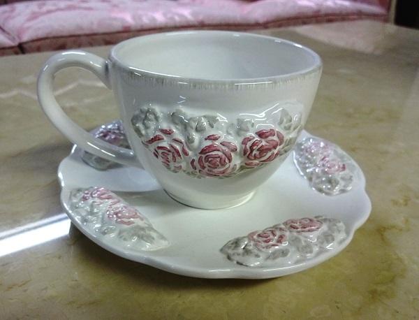 コーヒーカップ  900