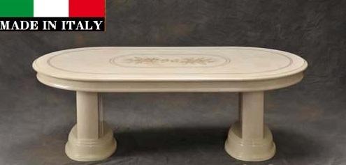 イタリア製リビングテーブル センターテーブル LT-Milady