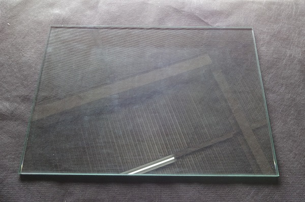 ガラス板 透明ガラス板 52.5×35.3 203