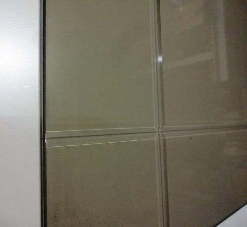 ガラス板 トレー  53cm×40.3cm×厚さ5mm  94-8