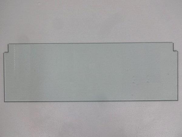 変形ガラス板 トレー   115−9