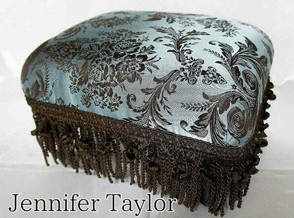 イス 椅子 チェア (背もたれなし) 木製 ジェニファーテイラー スツール Jennifer Taylor 輸入雑貨 雑貨 小物 エレガント32216