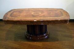 イタリア/サルタレッリ社製 リビングテーブル  A9/W