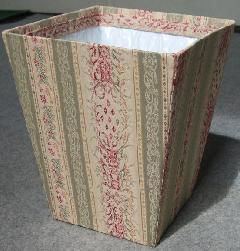 【アウトレット】 ジェニファーテイラーの人気ダストBOX(ゴミ箱)の3362124