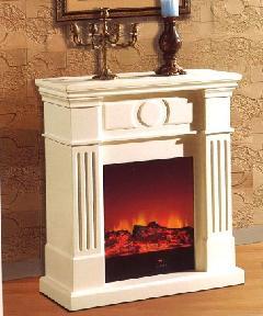 マントルピース 暖炉 100I